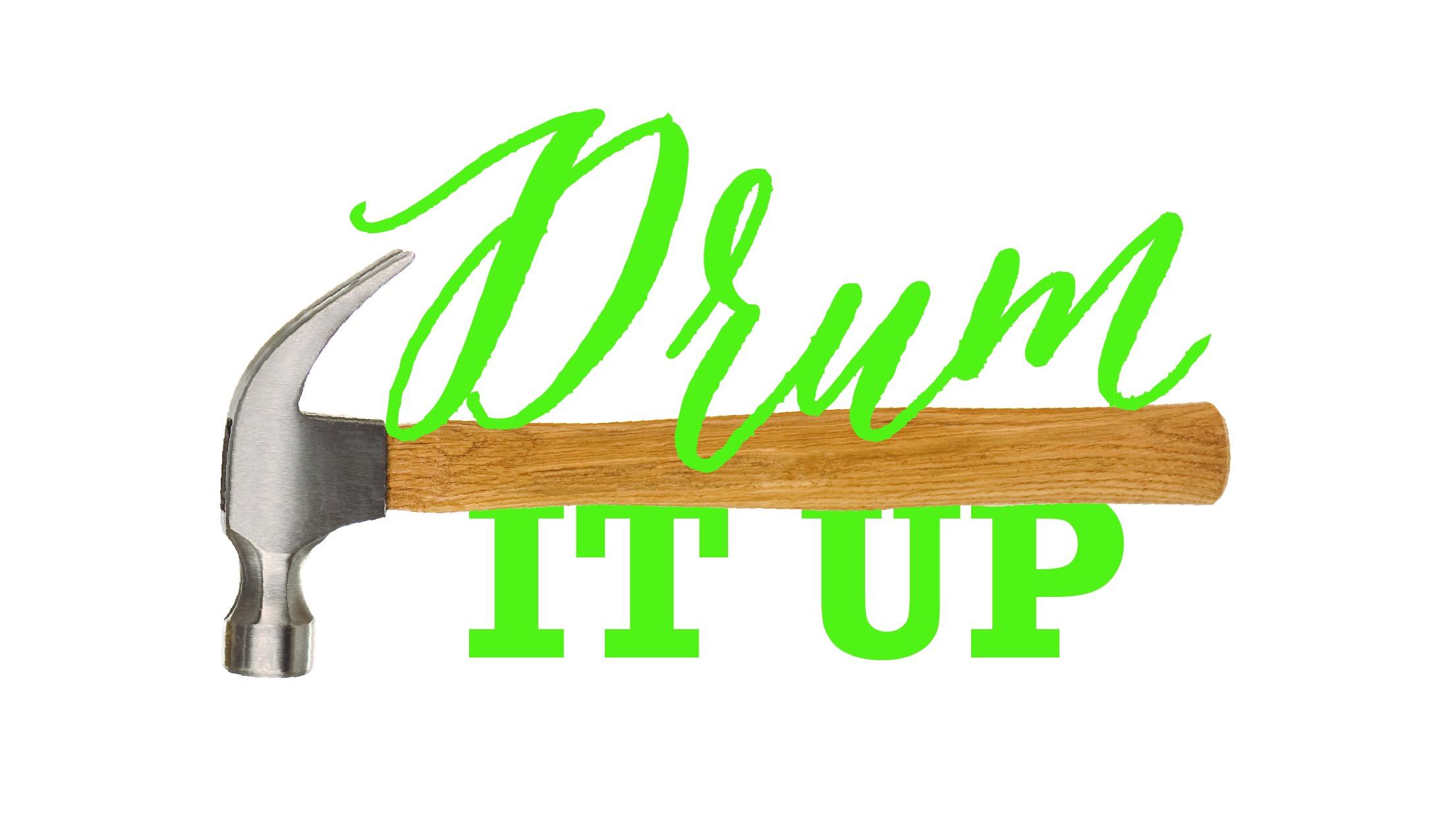 Drum It Up